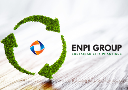 Sustainable practices ENPI
