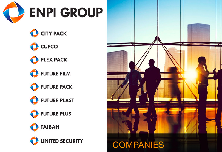 ENPI Group companies